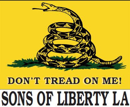 Sons of Liberty Logo